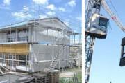 Häuser energetisch erneuern mit vorfabrizierten Fassadenmodulen