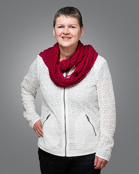 Regina Flury von Arx, novatlantis – Nachhaltigkeit im ETH-Bereich