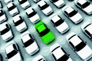Der Weg zum emissionsarmen Fahrzeugpark