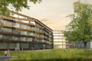 Stadtentwicklungsprojekte / Pilotregion Basel