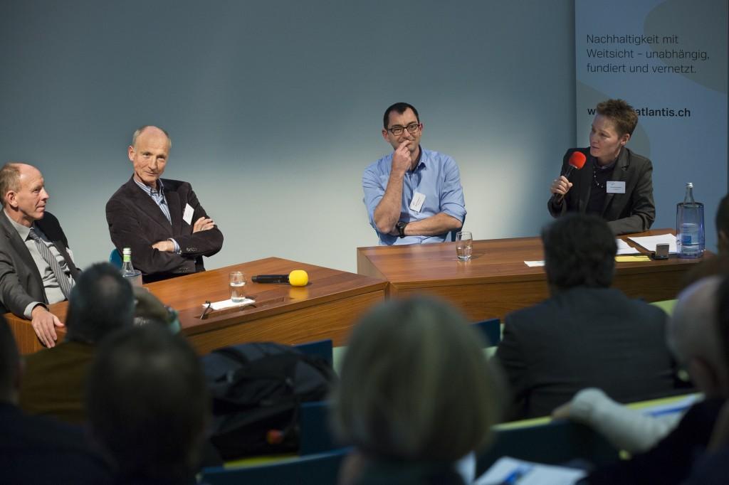 novatlantis, Nachhaltigkeit im ETH-Bereich Stadtvision 2050 Luzern Jan 2015