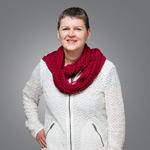 Regina Flury, novatlantis – Nachhaltigkeit im ETH-Bereich