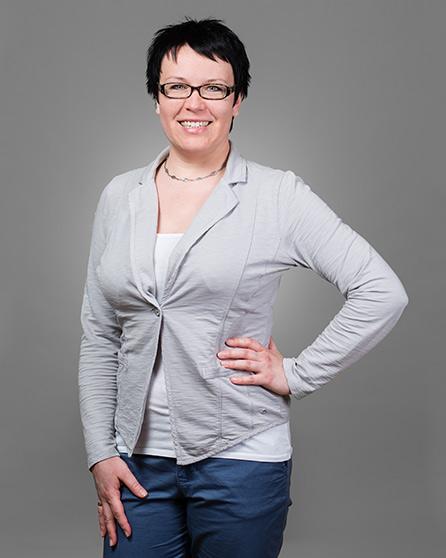 M.Sc. Agnieszka Hamburger-Nowakowska