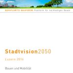 Bauforum Luzern 2016