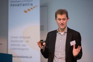 Thomas Madreiter, Planungsdirektor Wiens