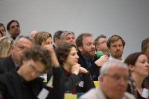 novatlantis in Luzern 2016 _ Nachhaltigkeit im ETH-Bereich _ Bauen und Mobilität